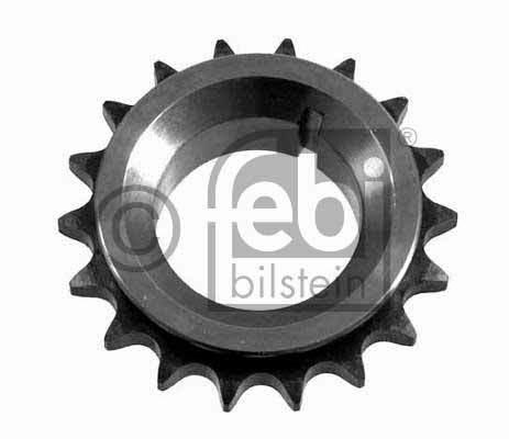 Roue dentée, vilebrequin - FEBI BILSTEIN - 21133