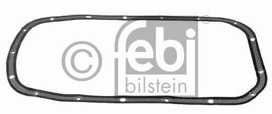 Joint d'étanchéité, carter d'huile - FEBI BILSTEIN - 21157