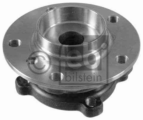 Moyeu de roue - FEBI BILSTEIN - 21167
