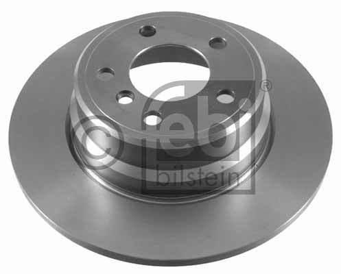 Disque de frein - FEBI BILSTEIN - 21178