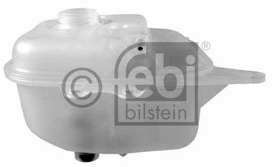 Vase d'expansion, liquide de refroidissement - FEBI BILSTEIN - 21188