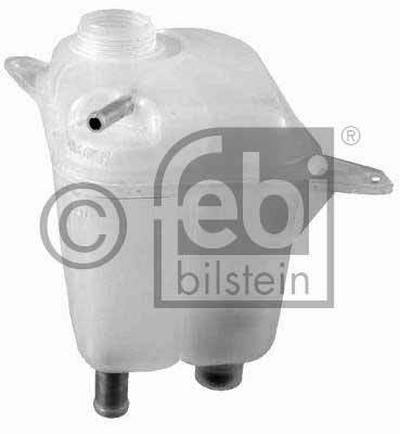 Vase d'expansion, liquide de refroidissement - FEBI BILSTEIN - 21190