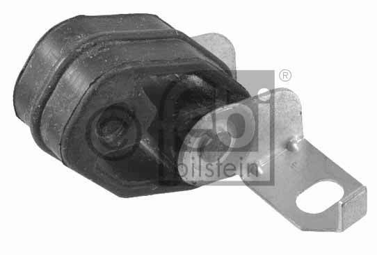 Suspension, échappement - FEBI BILSTEIN - 21202
