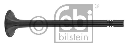Soupape d'échappement - FEBI BILSTEIN - 21212