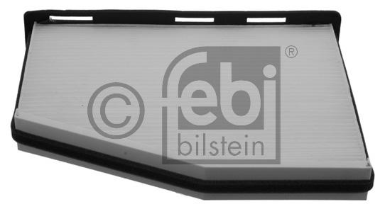 Filtre, air de l'habitacle - FEBI BILSTEIN - 21312