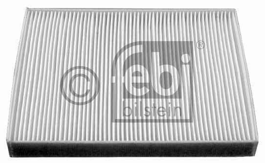 Filtre, air de l'habitacle - FEBI BILSTEIN - 21316