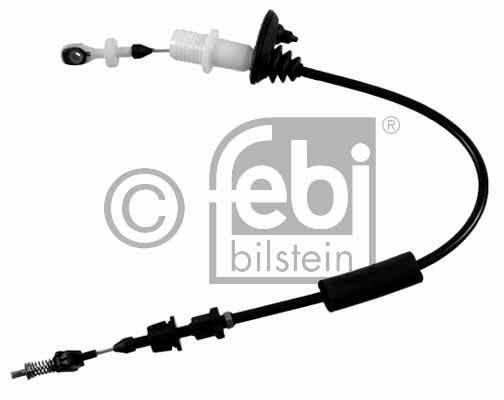 Câble d'accélération - FEBI BILSTEIN - 21327