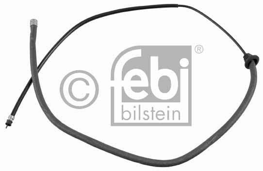 Câble flexible de commande de compteur - FEBI BILSTEIN - 21329