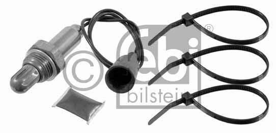 Sonde lambda - FEBI BILSTEIN - 21360
