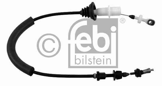Câble d'accélération - FEBI BILSTEIN - 21364