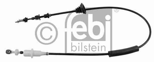 Câble d'accélération - FEBI BILSTEIN - 21380