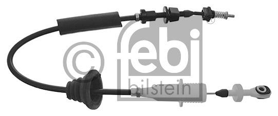 Câble d'accélération - FEBI BILSTEIN - 21389