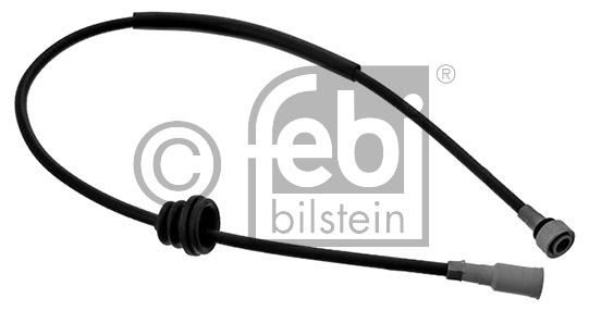 Câble flexible de commande de compteur - FEBI BILSTEIN - 21392