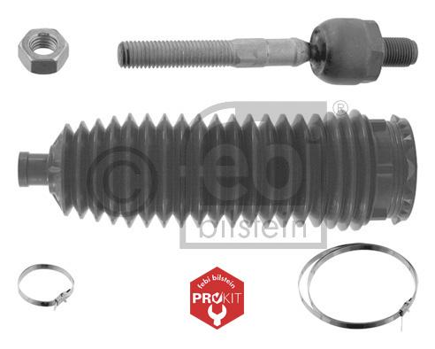 Kit de réparation, rotule de direction, barre de connexion - FEBI BILSTEIN - 21453
