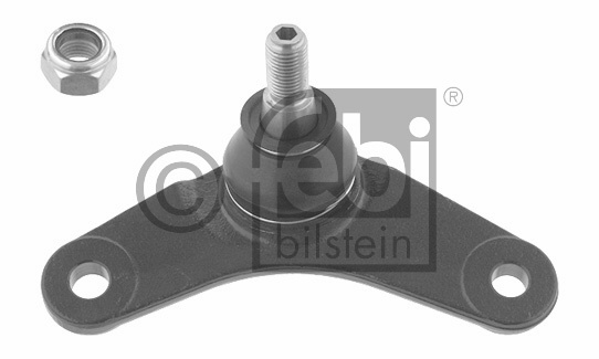 Rotule de suspension - FEBI BILSTEIN - 21486