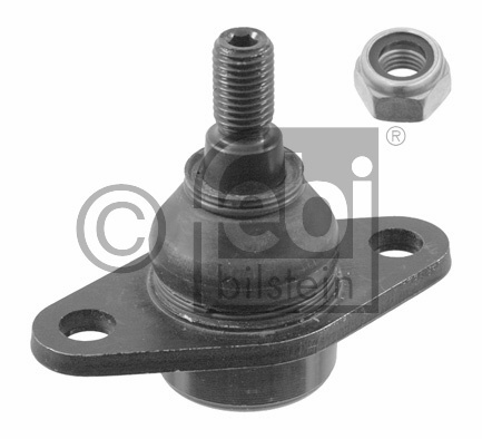 Rotule de suspension - FEBI BILSTEIN - 21487