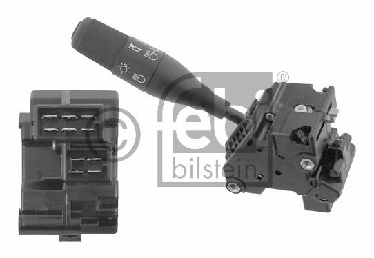 Interrupteur, lumière principale - FEBI BILSTEIN - 21509