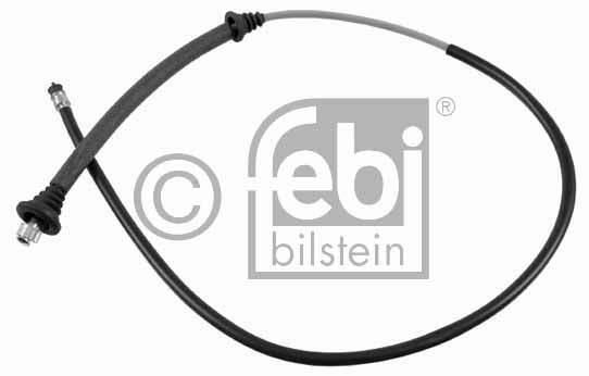Câble flexible de commande de compteur - FEBI BILSTEIN - 21518