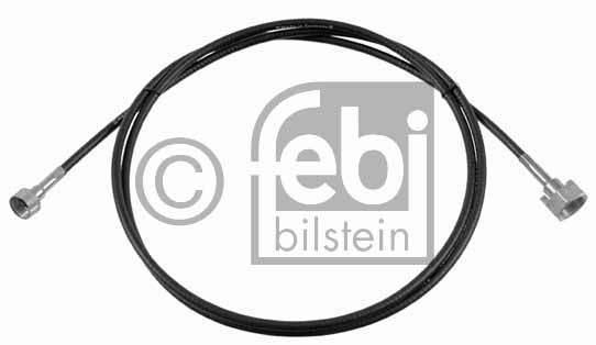 Câble flexible de commande de compteur - FEBI BILSTEIN - 21521
