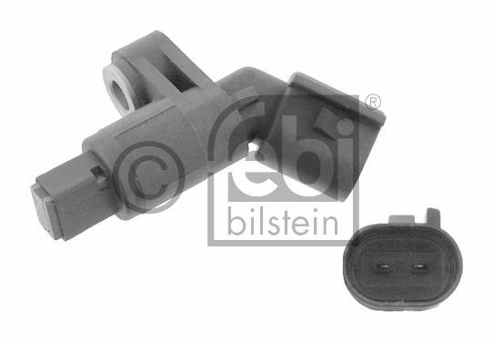 Capteur, vitesse de roue - FEBI BILSTEIN - 21582