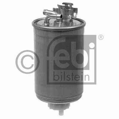 Filtre à carburant - FEBI BILSTEIN - 21600