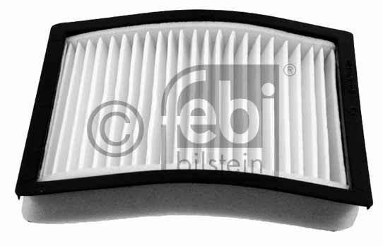 Filtre, air de l'habitacle - FEBI BILSTEIN - 21601