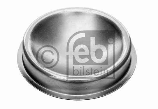 Jeu de roulements de roue - FEBI BILSTEIN - 21616