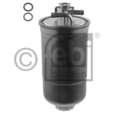 Filtre à carburant - FEBI BILSTEIN - 21622