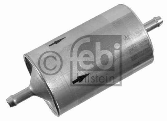 Filtre à carburant - FEBI BILSTEIN - 21626