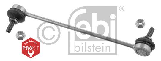 Entretoise/tige, stabilisateur - FEBI BILSTEIN - 21635