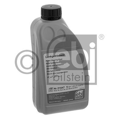 Huile hydraulique - FEBI BILSTEIN - 21647