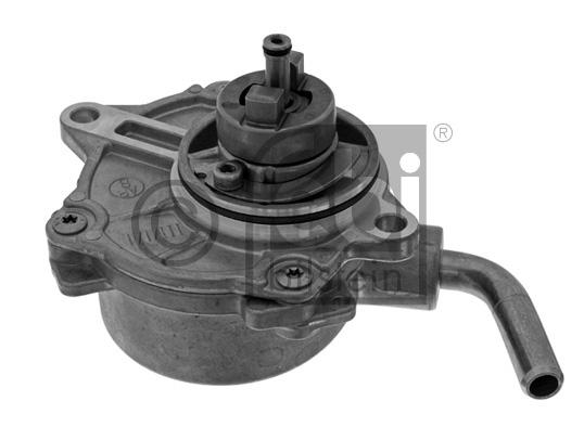 Pompe à vide, système de freinage - FEBI BILSTEIN - 21691