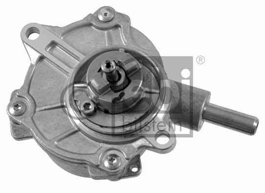 Pompe à vide, système de freinage - FEBI BILSTEIN - 21692