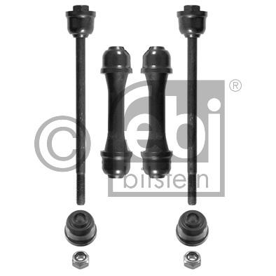 Kit de réparation, barre de couplage stabilisatrice - FEBI BILSTEIN - 21750