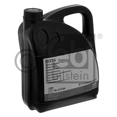 Liquide de frein - FEBI BILSTEIN - 21754