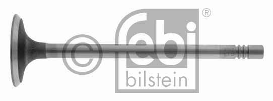 Soupape d'admission - FEBI BILSTEIN - 21805