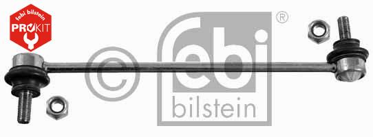 Entretoise/tige, stabilisateur - FEBI BILSTEIN - 21810