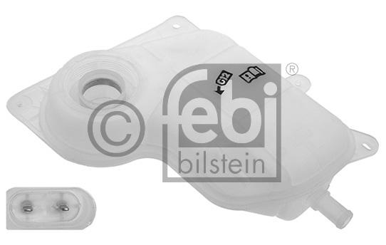 Vase d'expansion, liquide de refroidissement - FEBI BILSTEIN - 21842