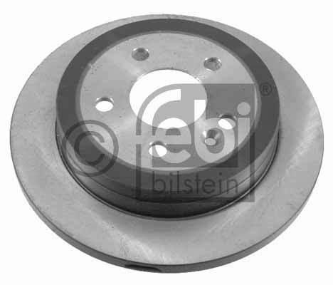 Disque de frein - FEBI BILSTEIN - 21923
