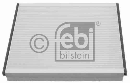 Filtre, air de l'habitacle - FEBI BILSTEIN - 21930