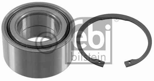 Jeu de roulements de roue - FEBI BILSTEIN - 21975