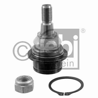 Rotule de suspension - FEBI BILSTEIN - 21999