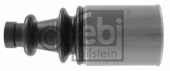 Joint-soufflet, arbre de commande - FEBI BILSTEIN - 22018