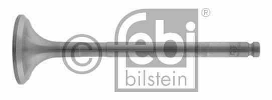 Soupape d'échappement - FEBI BILSTEIN - 22025