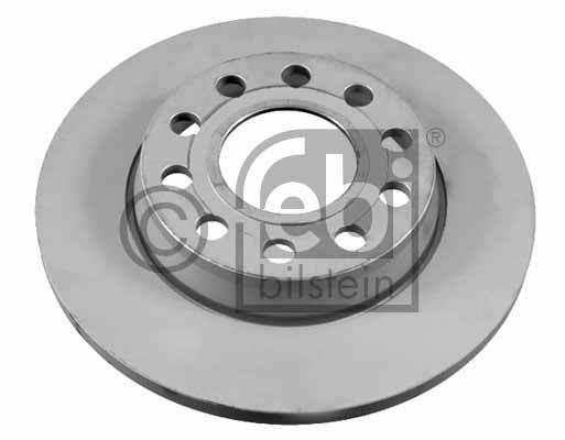 Disque de frein - FEBI BILSTEIN - 22052