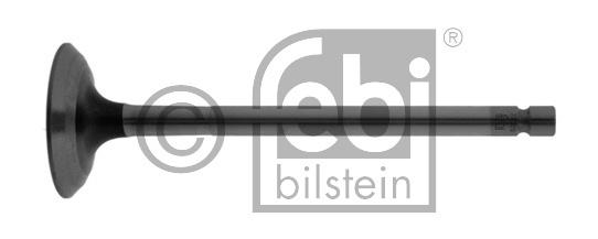 Soupape d'échappement - FEBI BILSTEIN - 22065