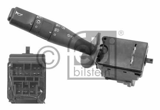 Interrupteur, lumière principale - FEBI BILSTEIN - 22071