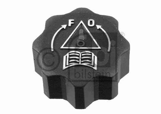 Bouchon de radiateur - FEBI BILSTEIN - 22081