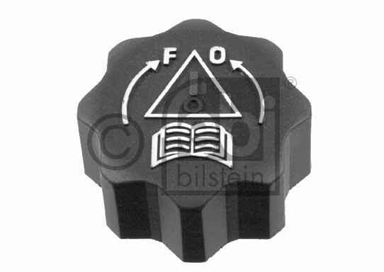 Bouchon, réservoir de liquide de refroidissement - FEBI BILSTEIN - 22082