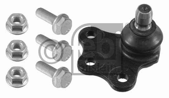 Kit de réparation, rotule de suspension - FEBI BILSTEIN - 22084